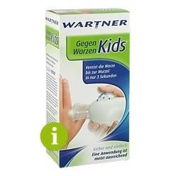 Warzenmittel Wartner Kids gegen Warzen